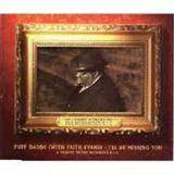 I'll Be Missing You (feat. 112) sheet music by Puff Daddy & Faith Evans