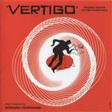 Vertigo Theme sheet music by Bernard Hermann