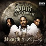 I Tried (feat. Akon) sheet music by Bone Thugs-N-Harmony