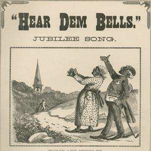 D.S. McCosh Hear Them Bells cover art