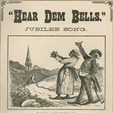 Hear Them Bells sheet music by D.S. McCosh