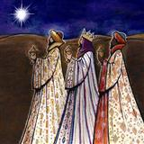 March Of The Three Kings sheet music by Traditional