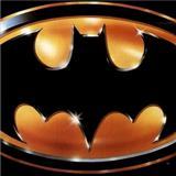 Batdance sheet music by Prince