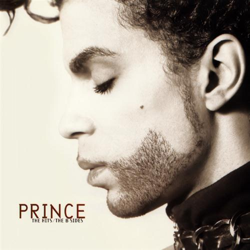 Prince Erotic City cover art