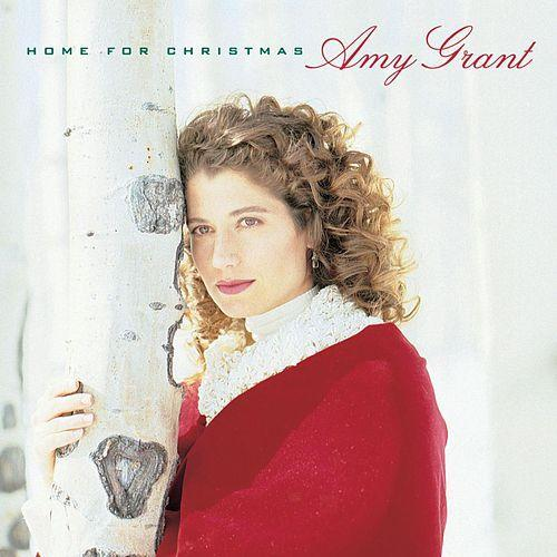 Amy Grant Breath Of Heaven (Mary's Song) cover art