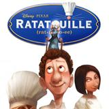 Le Festin (from Ratatouille) sheet music by Camille