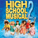 You Are The Music In Me sheet music by High School Musical 2