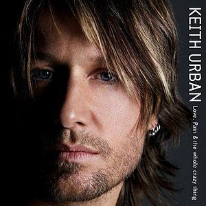 Keith Urban Raise The Barn (feat. Ronnie Dunn) cover art
