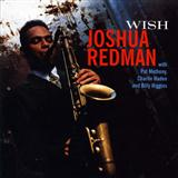 Whittlin' sheet music by Joshua Redman
