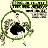 Poor Butterfly sheet music by John L. Golden