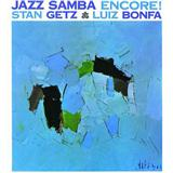 So Danco Samba (Jazz 'N' Samba) sheet music by Antonio Carlos Jobim