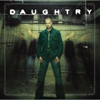 Daughtry What I Want (feat. Slash) cover art