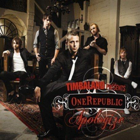 Timbaland Apologize (feat. OneRepublic) cover art