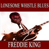 Lonesome Whistle Blues sheet music by Rudy Toombs