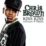 Kiss Kiss (feat. T-Pain) sheet music by Chris Brown