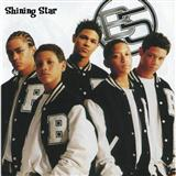 Shining Star sheet music by B5