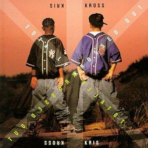 Kriss Kross Jump cover art