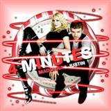 4 Minutes (feat. Justin Timberlake) sheet music by Madonna