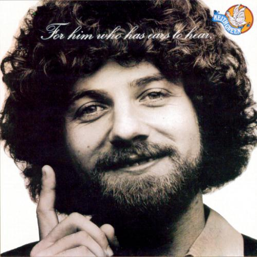 Keith Green Easter Song cover art