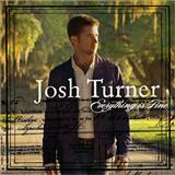 Another Try (feat. Trisha Yearwood) sheet music by Josh Turner