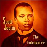 The Entertainer sheet music by Scott Joplin