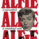 Alfie (arr. Phil Mattson) sheet music by Bacharach & David