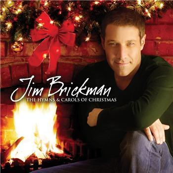 Jim Brickman with Richie McDonald Coming Home For Christmas cover art