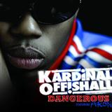 Dangerous (feat. Akon) sheet music by Kardinal Offishall