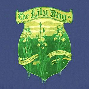 Charles Thompson The Lily Rag cover art