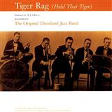 Tiger Rag sheet music by D.J. LaRocca