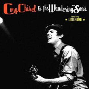 Cory Chisel And The Wandering Sons Gettin' By cover art