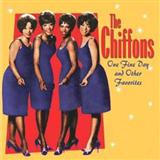 He's So Fine sheet music by The Chiffons