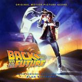Back To The Future sheet music by Alan Silvestri