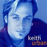 Your Everything (I Want To Be Your Everything) sheet music by Keith Urban