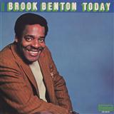 A Rainy Night In Georgia sheet music by Brook Benton
