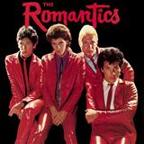 The Romantics:What I Like About You