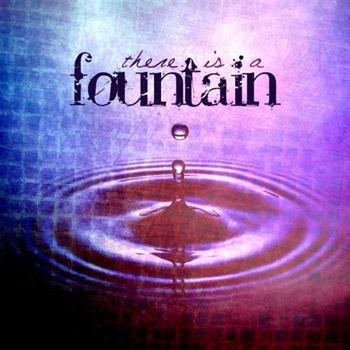 William Cowper There Is A Fountain cover art