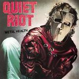 (Bang Your Head) Metal Health sheet music by Quiet Riot