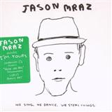 Jason Mraz - I'm Yours (arr. Mac Huff)