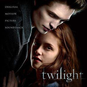 Carter Burwell Twilight Easy Piano Solo Collection featuring Bella's Lullaby cover art