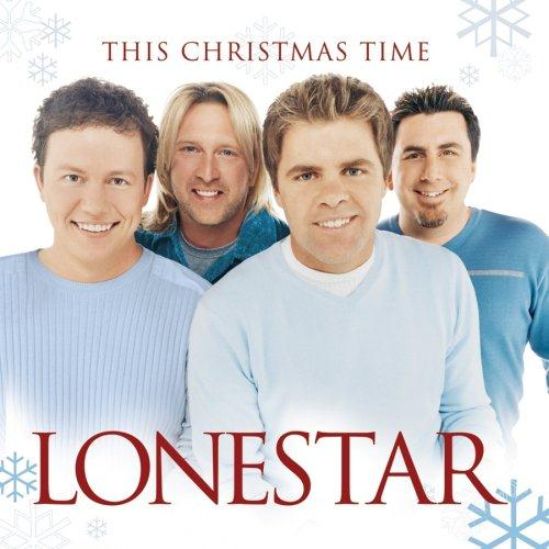 Lonestar A Reason For The Season cover art