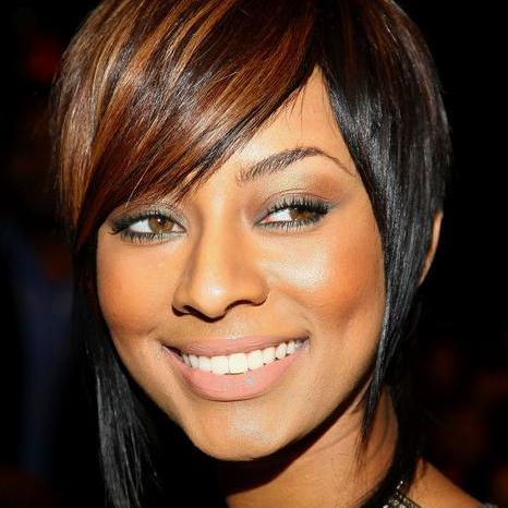 Keri Hilson Knock You Down (feat. Kanye West & Ne-Yo) cover art