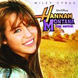 Butterfly Fly Away sheet music by Miley Cyrus