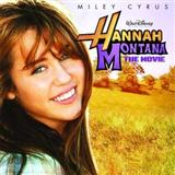 Dream sheet music by Miley Cyrus