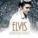 Blue Christmas sheet music by Elvis Presley