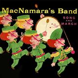 Shamus O'Connor:MacNamara's Band