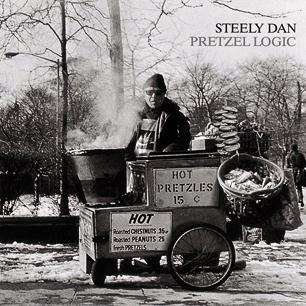 Steely Dan Rikki Don't Lose That Number cover art