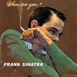The Night We Called It A Day sheet music by Frank Sinatra