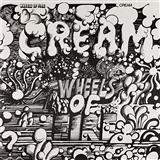 White Room sheet music by Cream
