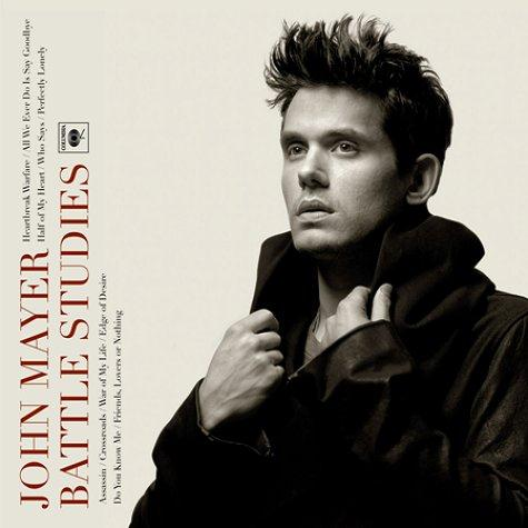 John Mayer featuring Taylor Swift Half Of My Heart cover art
